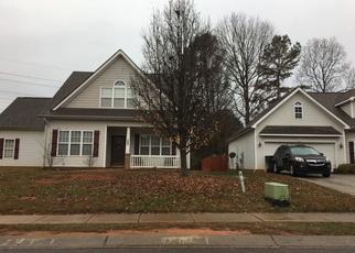 Pre Foreclosure in Charlotte 28216 MCCORD ST - Property ID: 1497990354