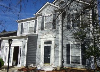 Pre Foreclosure in Charlotte 28273 LAMPMEADE LN - Property ID: 1498010956