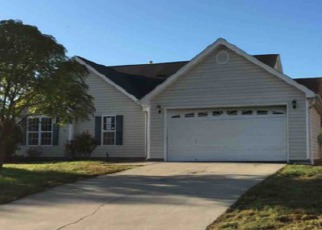 Pre Foreclosure in Burlington 27217 FERNWAY DR - Property ID: 1498022326