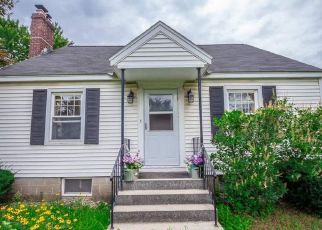 Pre Foreclosure in Latham 12110 WADE RD - Property ID: 1498032397