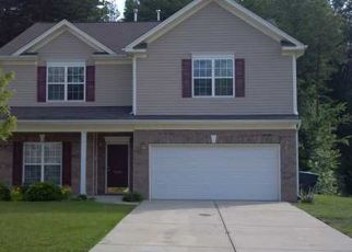 Pre Foreclosure in Greensboro 27405 PETERFORD DR - Property ID: 1498079712
