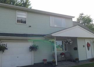 Pre Foreclosure in Grand Island 14072 BROADWAY - Property ID: 1498087590