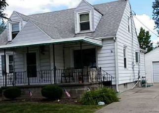 Pre Foreclosure in Buffalo 14225 WESTBROOK DR - Property ID: 1498089789