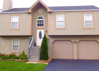 Pre Foreclosure in Canal Winchester 43110 NORTHBEND DR - Property ID: 1498146721