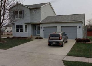 Pre Foreclosure in Groveport 43125 PRINCETON LN - Property ID: 1498207153
