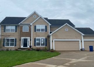 Pre Foreclosure in Hilliard 43026 GILRIDGE DR - Property ID: 1498209791