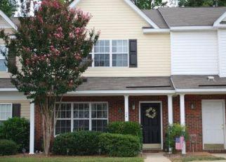 Pre Foreclosure in Greensboro 27407 SIDNEY MARIE CT - Property ID: 1498245251