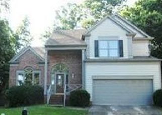 Pre Foreclosure in Greensboro 27407 WHISPERING CT - Property ID: 1498251836