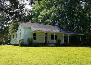 Pre Foreclosure in Gibsonville 27249 HIGH ROCK RD - Property ID: 1498265401