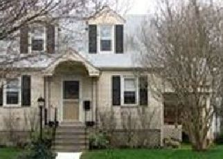 Pre Foreclosure in Woodbury Heights 08097 GLASSBORO RD - Property ID: 1498288175