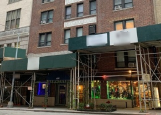 Pre Foreclosure in New York 10019 W 58TH ST - Property ID: 1498354763