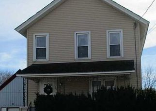 Pre Foreclosure in Cortland 13045 CENTRAL AVE - Property ID: 1498384986