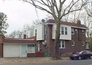 Pre Foreclosure in Philadelphia 19124 SAUL ST - Property ID: 1498437980