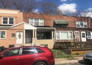 Pre Foreclosure in Philadelphia 19142 S 62ND ST - Property ID: 1498459428