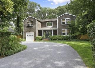 Pre Foreclosure in Southampton 11968 BAY VIEW RD N - Property ID: 1498514168