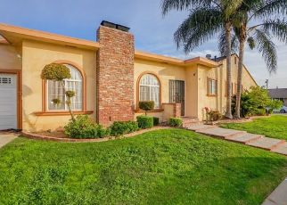 Pre Foreclosure in Whittier 90604 BUSBY DR - Property ID: 1498567610
