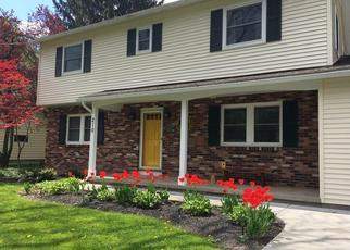Pre Foreclosure in Canandaigua 14424 S PEARL ST - Property ID: 1498597388