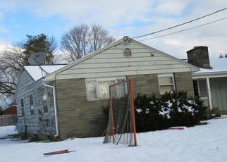 Pre Foreclosure in Homer 13077 TOBIN DR - Property ID: 1498598708