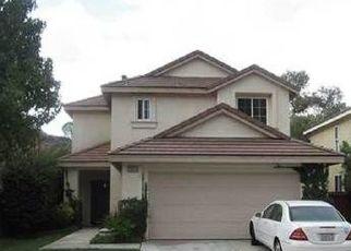 Pre Foreclosure in Escondido 92026 PLATANUS DR - Property ID: 1498626739