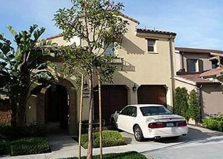 Pre Foreclosure in Irvine 92618 HOMELAND - Property ID: 1498628939