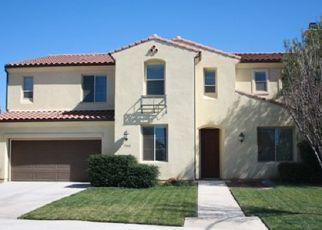 Pre Foreclosure in Winchester 92596 CEDAR RIDGE CT - Property ID: 1498637244