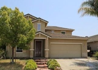 Pre Foreclosure in Antelope 95843 GOLDEN RING WAY - Property ID: 1498682357