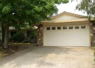 Pre Foreclosure in Orangevale 95662 RAMWOOD WAY - Property ID: 1498687618