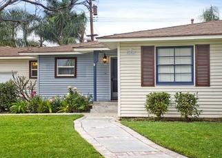 Pre Foreclosure in Garden Grove 92841 MAYRENE DR - Property ID: 1498701181