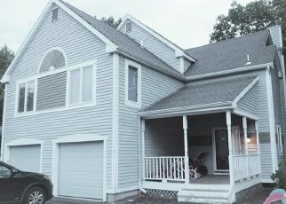 Pre Foreclosure in Waterbury 06710 CABLES AVE - Property ID: 1498794477
