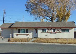 Pre Foreclosure in Fallon 89406 W B ST - Property ID: 1498826448