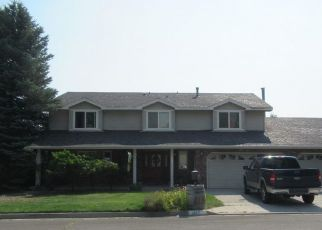 Pre Foreclosure in Carson City 89703 HARVARD DR - Property ID: 1498833461