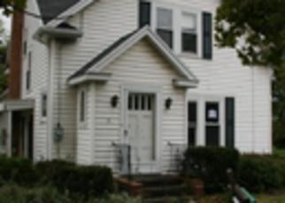 Pre Foreclosure in Basom 14013 ALLEGHANY RD - Property ID: 1498854926