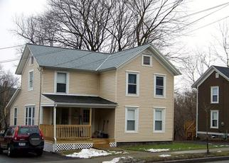 Pre Foreclosure in Oneonta 13820 CHESTNUT ST - Property ID: 1498867171