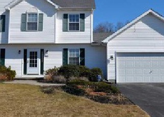 Pre Foreclosure in Macedon 14502 PARKSIDE TRL - Property ID: 1498882960