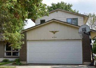 Pre Foreclosure in Lincoln 68512 GRASSRIDGE RD - Property ID: 1498886903