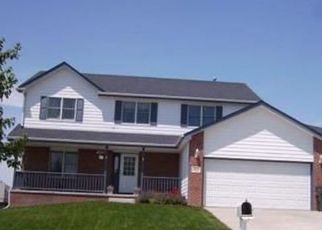 Pre Foreclosure in Lincoln 68516 OMALLEY DR - Property ID: 1498899147