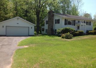 Pre Foreclosure in Plattsburgh 12901 IRISH SETTLEMENT RD - Property ID: 1498927177