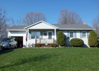 Pre Foreclosure in Lowville 13367 CRESTVIEW DR - Property ID: 1498934634