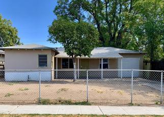 Pre Foreclosure in Fresno 93702 S HAZELWOOD BLVD - Property ID: 1498955207