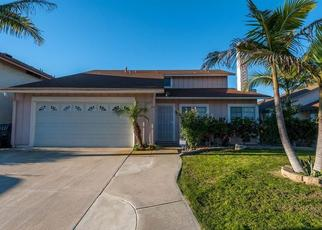 Pre Foreclosure in San Diego 92139 SPRING OAK WAY - Property ID: 1498959149