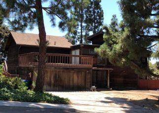 Pre Foreclosure in Carlsbad 92009 UNICORNIO ST - Property ID: 1498963536