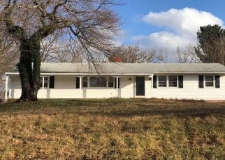 Pre Foreclosure in Damascus 20872 HANEY AVE - Property ID: 1499004259