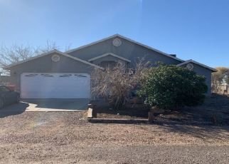 Pre Foreclosure in Kingman 86401 E SILVER SPUR DR - Property ID: 1499036685