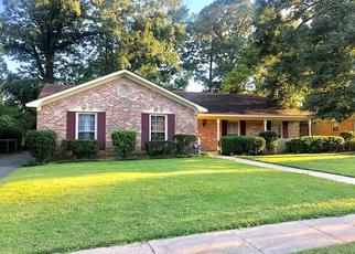 Pre Foreclosure in Mobile 36608 PINEHURST RUN - Property ID: 1499060323