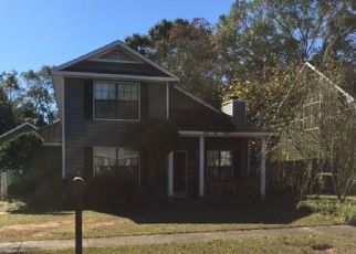 Pre Foreclosure in Mobile 36609 COTTAGE CREST LN - Property ID: 1499067781