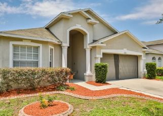 Pre Foreclosure in Riverview 33578 TRIBUTE DR - Property ID: 1499092745
