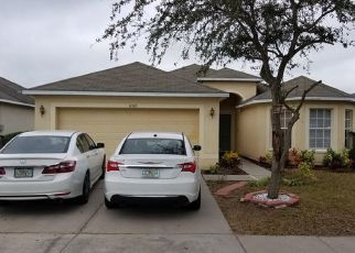 Pre Foreclosure in Gibsonton 33534 BUTTON BAY PL - Property ID: 1499093621