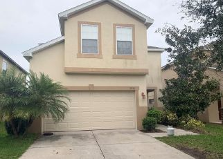 Pre Foreclosure in Sun City Center 33573 NEWMINSTER LOOP - Property ID: 1499099307
