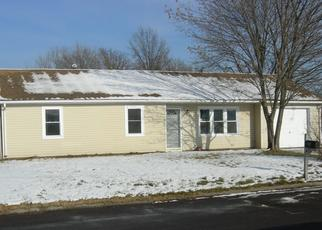 Pre Foreclosure in Columbia 65202 NELWOOD DR - Property ID: 1499165888