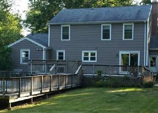 Pre Foreclosure in Fairfield 06825 LOUNSBURY RD - Property ID: 1499231127